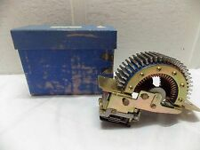 NEW Westinghouse DMR SZ Stepping / Stepper Switch C.P. CLARE & CO Type 26-11026