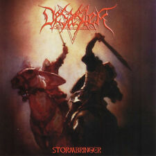 LP - DESASTER Stormbringer 2LP Vinyl + 6 Bonus Tracks ! ♫ Teutonic Black Metal ♫