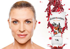 Hendel's Garden Revitalizing  rejuvenating anti-aging Goji berries GENUINE Cream