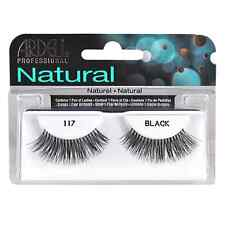 4 Pack Ardell Fasion Eye Lashes 117 Black