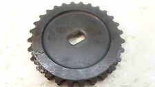 1978 HONDA GOLD WING GL1000 OIL PUMP GEAR HM602