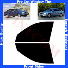 Pre Cut Window Tint Mazda 626 Hatchback 5 Doors 1997- 2002 Front Sides Any Shade
