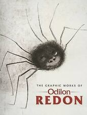 The Graphic Works of Odilon Redon by Alfred Werner and Odilon Redon (2005,...