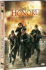 CZAS HONORU - Powstanie -  4 DVD BOX - Polen,Polska,Polnisch,Polonia,Polish