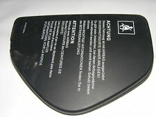 Audi A6 C4 Tapa para salpicaderos 4A0857085