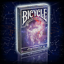 Bicycle Playing Cards - Constellations (Sagittarius) NEW