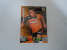 Carte adrenalyn - Foot 2010/11 - Lorient - Kevin Gameiro