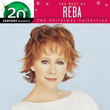 20th Century Masters: Christmas Collection: Reba by Reba McEntire (CD,...