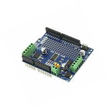 1PCS Motor/Stepper/Servo/Robot Shield for Arduino I2C v2 Kit w/ PWM Driver AU