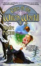 Tales of the Witch World 1 Norton, Andre Mass Market Paperback