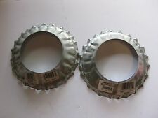 X2 BRAND NEW Selkirk 104810R 4 In   4RV-SC Storm Collar  14810  SET OF 2