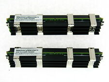 8GB (2X4GB) DDR2 800MHz PC2 6400 Memory for Apple Mac Pro GEN 3.1 MA970LL/A