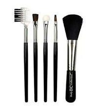 Make Up Brush Set Body Collection Cosmetic Applicator Kit Beauty Eye Lip 5 Piece