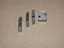 "Good used Coventry Dies: 1/4"" x 24tpi  for 5/16"" Diehead"