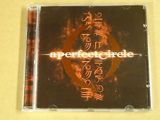 CD / A PERFECT CIRCLE - MER DE NOMS
