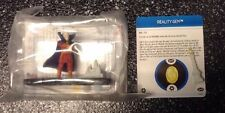 HEROCLIX COLLECTOR 006 WITH REALITY GEM S105 OBJECT MARVEL INFINITY GAUNTLET