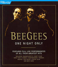 Bee Gees, The - One Night Only (Blu-ray Disc, 2013)