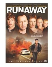 Runaway: The Complete Series [2 Discs] (2009, DVD NEUF) WS2 DISC SET