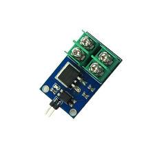 Mosfet Switch Module 3V 5V Low Control High Voltage 12V 24V 36V For Arduino