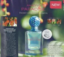 Amazing Paradise Eau de Parfum by Oriflame