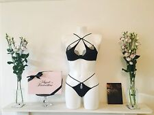 Absolutely stunning!!! Robyn Set by Agent Provocateur RRP£255,34D/M
