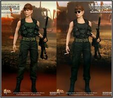 Hot Toys MMS119 Terminator 2: Judgement Day Sarah Connor