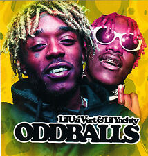 "LIL UZI VERT + LIL YACHTY- ""ODDBALLS"".. MIX CD...SUMMER  2016. HOT!!"