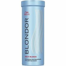 WELLA BLONDOR POWDER BLEACH 400g