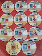 NEW CREATION SCIENCE COLLEGE COURSE SERIES COMPLETE KENT HOVIND 50 SESSIONS DVD