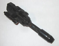 1988 Takara C-348 Japan Micro Masters Dai Atlas Main Gun Weapon Rifle Part