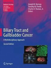 Medical Radiology Ser.: Biliary Tract and Gallbladder Cancer : A...