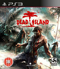 Dead island ~ PS3 (in Great Condition)