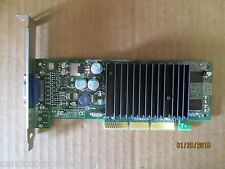 Genuine IBM NVIDIA GEFORCE MX 440 FRU 73P0715 GRAPHICS CARD