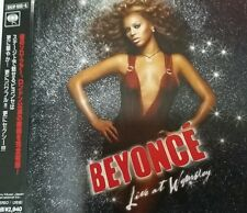 Beyonce - Live at Wembley (2 CD/DVD)