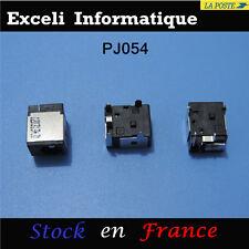 Connecteur alimentation dc power jack socket PJ054 Asus X50R X53Q