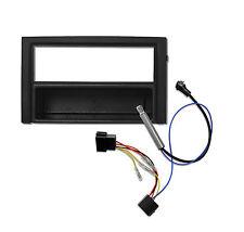 Radio Einbauset SKODA Fabia 6Y Facelift DIN Blende Adapter Kabel ISO /6109S1