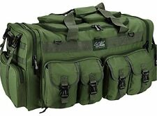 Mens 30 Inch OD Green Convertible Backpack Duffle Molle Tactical  Bag