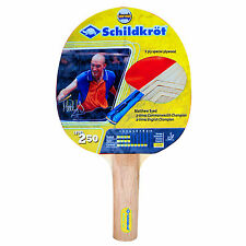 Nouveau Club Tennis de Table Bat-cheap ping pong chauves-souris - Schildkrot Syed 250 Club bat