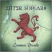 Enter Shikari - Common Dreads (2009)  CD  NEW/SEALED  SPEEDYPOST