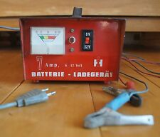 IHC Batterie Ladegerät SE lader Absaar Typ S 0772 mc cormick ih battery charger