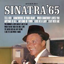 FRANK SINATRA - SINATRA '65  VINYL LP NEU