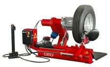 GEO 26 Inch Tyre Machine (Parts Warranty & VAT Included in Price)