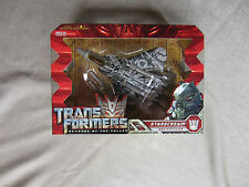 Transformers Movie Revenge of the Fallen Voyager Class Decepticon Starscream New