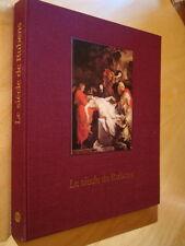 Siècle de Rubens dans les collections publiques françaises catalogue exposition