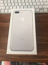 Apple iPhone 7 Plus (Latest Model) - 32GB - Silver (Unlocked) WOW! SAVE!