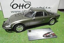 MATRA  JET 6 DJET 1/18 OTTOMOBILE OTTO MODELS OT107 voiture miniature collection
