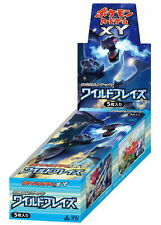 Pokemon Cards - Japanese XY2 Wild Blaze Booster Box SEALED 1st Edition Charizard