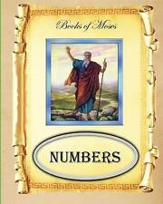 Books of Moses: Numbers by Fincher, MR Billy R. -Paperback