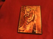 LIVING WITH TIGERS--DISCOVERY CHANNEL DOCUMENTARY