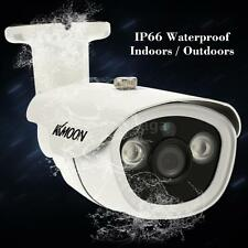 1080P 2.0MP AHD CCTV Security Bullet Camera IR Cut Night Vision Outdoor PAL S5V0